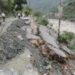 भारत सरकार की छः सदस्यीय टीम आपदा से राज्य क्षति की करेगी जाँच