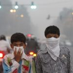 प्रदूषण पर दिल्ली सरकार को एनजीटी ने लगाई कड़ी फटकार
