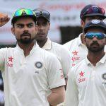 इंग्लैंड के खिलाफ मोहाली टेस्ट में भारतीय टीम ने रचा इतिहास