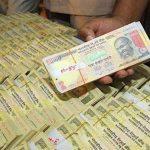 भाजपा ने नोटबंदी से पहले बैंक में जमा कराए करोड़ों