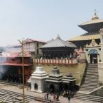 पशुपतिनाथ मंदिर के निकट के घाटों का कायाकल्प करेगा भारत