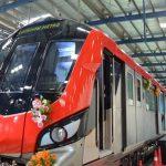 केंद्र द्वारा लखनऊ मेट्रो के लिए 250 करोड़ रुपये की राशि जारी
