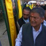 मुख्यमंत्री ने डीडीहाट एवं देवलथल में 12 योजनाओं का किया लोकार्पण