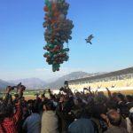 हरीश रावत ने इन्दिरा गांधी अन्तर्राष्ट्रीय स्पोर्ट्स स्टेडियम का किया लोकार्पण