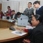 देहरादून की धर्मपुर विधानसभा में लगेगा वी वी पैट मशीन