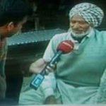 AAP ने दिया पंचर बनाने वाले बेटे को टिकट