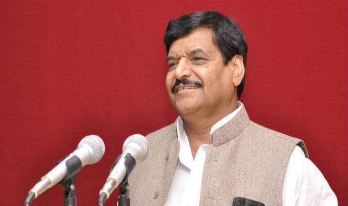 Shivpal-Singh