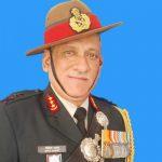 सेना सीमाओं पर शांति चाहती है लेकिन हम कमजोर नहीं: सेना प्रमुख