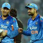भारत नम्बर 1 की कुर्सी रखी बरकरार
