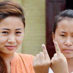 महिलाओं को आरक्षण देने पर नगालैंड में कोहराम