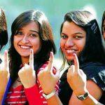 त्रिपुरा विधानसभा चुनाव में पिछली बार से 17% कम वोटिंग