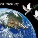 समस्या विश्व शान्ति की