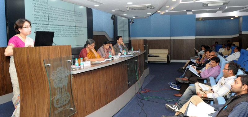 Prof. Sudeshna Mitra