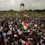 भारत में लोकतन्त्र का भविष्य