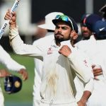 विराट लगातार 6 टेस्ट सीरीज जितने का बनाया रिकॉर्ड