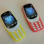 Nokia 3310 और इसके एंड्रॉयड स्मार्टफोन्स अब बनेंगे भारत में