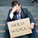 समस्या बेरोजगारी की…