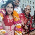 कांग्रेस लिस्ट : अदिति को रायबरेली ,जौनपुर से नदीम जावेद पिंडरा से अजय राय