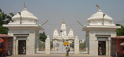 Gkp_Temple