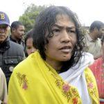 मणिपुर : दूसरो के लिए संघर्षरत इरोम शर्मिला को मिले सिर्फ 90 वोट