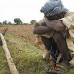 अर्थिक संकट के दौर से गुजर रहा अन्नदाता