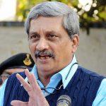 गोवा : पर्रिकर की शपथ पर रोक नहीं