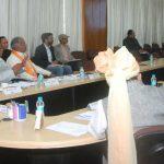 स्वच्छता अभियान पर रावत सरकार का पहला कदम