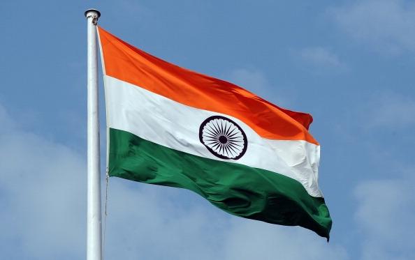 Tiranga-Flag