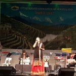 उत्तराखंड की संस्कृति दिखी न्यूजीलैंड में