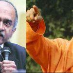 कृष्ण भी तो छेड़छाड़ करते थे, क्या योगी एंटी कृष्ण स्क्वाड बनाएंगेः प्रशांत भूषण