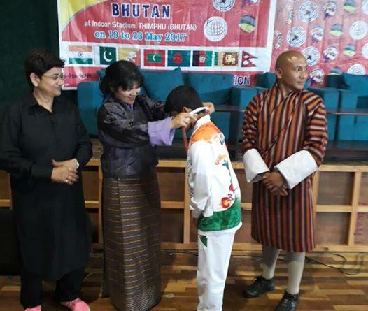 BHUTAN-PLAY