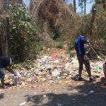 मैड संस्था ने चलाया सफाई एवं जागरूकता अभियान चलाया