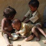 भूख की सत्यता …