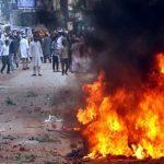 नफरत की आग में जलता सहारनपुर …