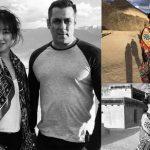 फिल्म 'ट्यूबलाइट' में सलमान खान के साथ दिखेंगी फेमस चाइनीज ऐक्टर-सिंगर चू चू