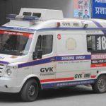सरकार ने दी 108 आपातकालीन सेवा को संजीवनी