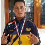 चमोली के हिम्मत सिंह ने जीता राष्ट्रीय प्रतियोगिता में कांस्य पदक
