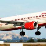 एयर इंडिया की देहरादून से लखनऊ के लिए हवाई सेवा शुरू