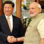भारत और चीन के बीच सीमा विवाद रूपी तनाव जारी
