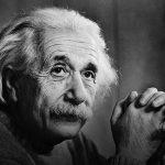 आइंस्टीन का लेटर हुआ 14 लाख में नीलाम