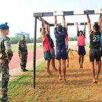 यूपी – उत्तराखंड :  सेना में भर्ती के लिए करे 20 सितंबर तक ऑनलाइन आवेदन