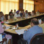 मुख्यमंत्री त्रिवेन्द्र सिंह रावत ने समाधान पोर्टल पर दर्ज शिकायतों का किया समीक्षा