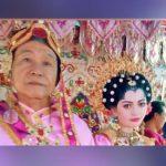 62 साल के इस शख्स ने छोटी लड़की से कर ली शादी, जानिए ख़बर…