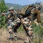 चीन की सेना ने भारत में की घुसपैठ