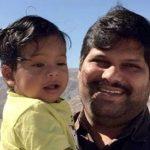 पौने 9 करोड़ की लॉटरी निकली भारतीय कृष्णा राजू का