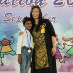 बालक अजय का कूड़े बीनने से मुख्य अतिथि तक का सफर , जानिए खबर