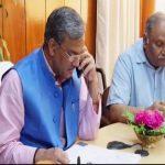 त्रिवेंद्र सरकार का 278 करोड़ 90 लाख 93 हजार रूपये की धनराशि का दीपावली तोहफा