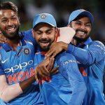 टेस्ट के बाद वनडे में भी नंबर 1 टीम बनी भारत