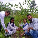 'हिमालय लोक समृधि वृक्ष अभियान' रूपी पहल को घर घर पहुंचाए जनता