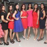 """मिस उत्तराखंड के लिए """" मिस ब्यूटीफुल """" प्रतियोगिता हुई आयोजित"""